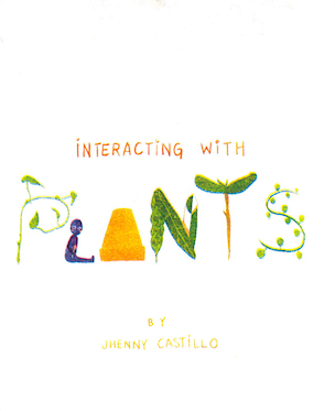 Interacting With Plants
